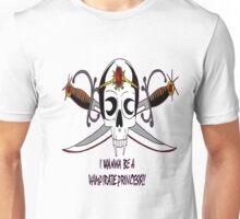 Vampirate Princess Unisex T-Shirt