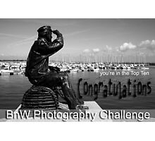 Banner 2 - BnW Photography  Photographic Print