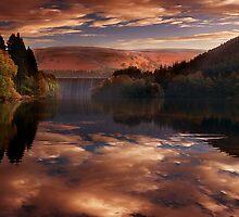 Howden View by Nigel Hatton, Derwent Digital Imaging