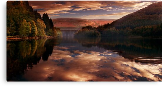 Howden View by Nigel Hatton, Derwent Digital Imaging