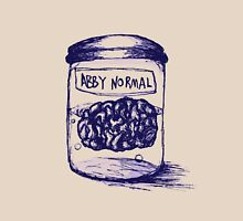 Abby Normal Unisex T-Shirt
