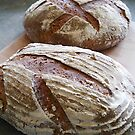Country Loaf by Gabrielle Battersby