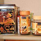 coffee shop - the home series :)) by Daidalos