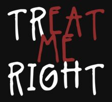 Treat Me Right by Adam Roper