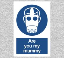 Are You My Mummy? by cubik