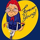 Forever Young! by TsipiLevin