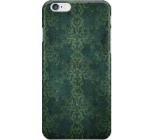 Wallpaper Fhtagn! iPhone Case/Skin