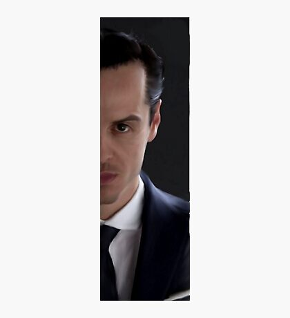 BBC Sherlock James Moriarty Painting Photographic Print