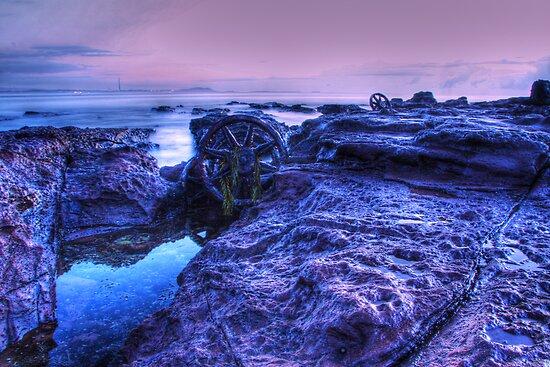 Dawn arising by Chris Brunton