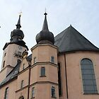 Protestant Church by karina5