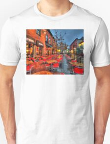 Urban Reflections T-Shirt