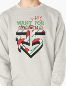 All I Want For Christmas Is R5 T-Shirt