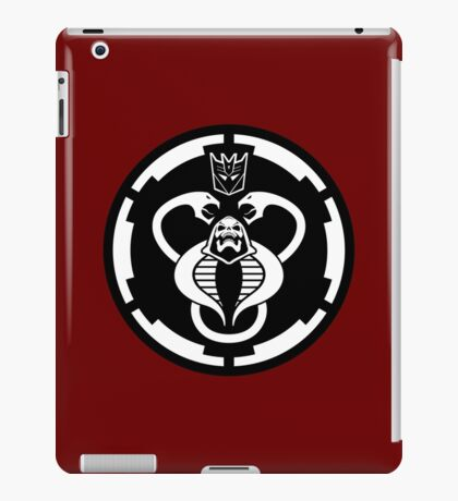 The Ultimate 80's Evil iPad Case/Skin
