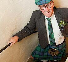 A True Scotsman by dgscotland