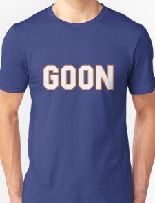 Doug Glatt Hockey Shirt - Goon!! T-Shirt
