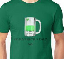 St Patricks Day 2012  Unisex T-Shirt