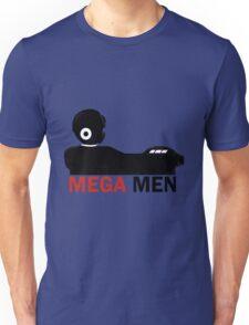 Mega Men Unisex T-Shirt