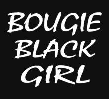 Bougie Black Girl by sophiafashion