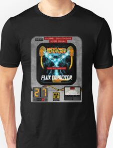 Flux Capacitor 88MPH to the future  T-Shirt