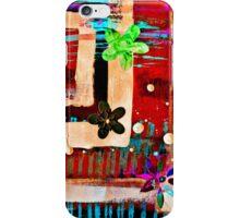 My Secret Garden Remix iPhone/iPod Case iPhone Case/Skin