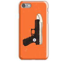 Chuck iPhone Case/Skin
