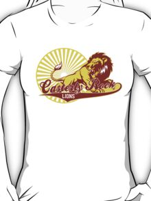 Home of the Lions T-Shirt