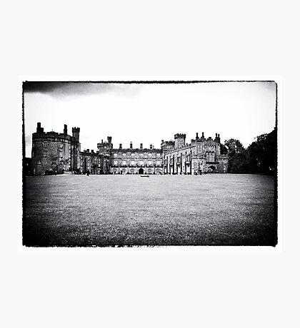 Kilkenny Castle  Photographic Print