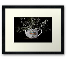 Prelude to Spring 2012 Framed Print