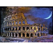 Colosseum Photographic Print