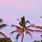 Dancing Palms by XxJasonMichaelx