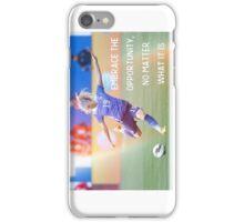 Julie Johnston phone case iPhone Case/Skin