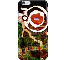 Dream Painting Remix iPhone/iPod Case iPhone Case/Skin