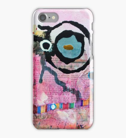 Dream Painting iPhone/iPod Case iPhone Case/Skin