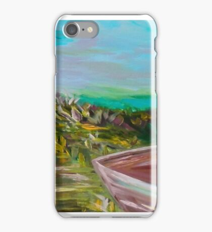 Just a Glimmer of Light iPhone Case/Skin