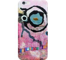Dream Painting iPhone Case/Skin