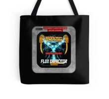 Flux Capacitor 88MPH to the future Tote Bag