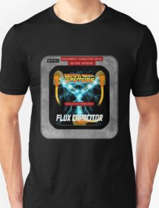 Flux Capacitor 88MPH to the future Unisex T-Shirt