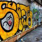 Graffiti  by XxJasonMichaelx