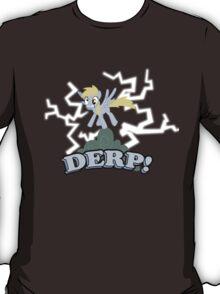 Derp! T-Shirt