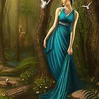 Persephone by cgaddict