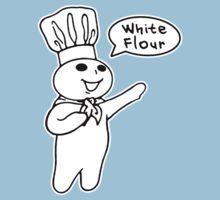 White Flour Kids Clothes