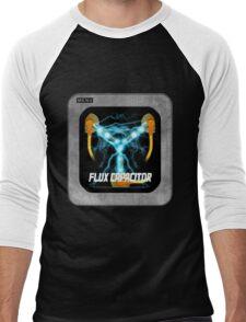 Flux Capacitor only Men's Baseball ¾ T-Shirt
