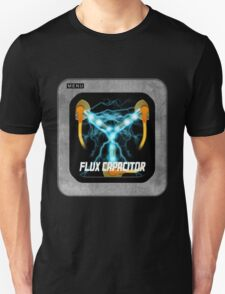 Flux Capacitor only T-Shirt