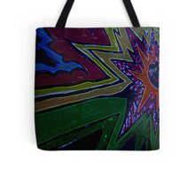 sunshine and lolly pops Tote Bag
