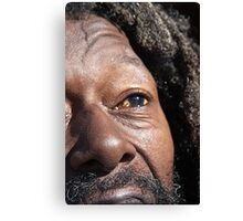 mr butch angelica  Canvas Print