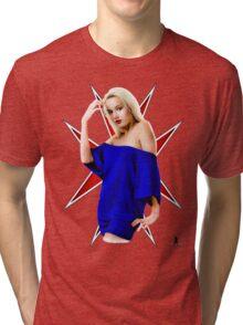 Glamour - 17 Tri-blend T-Shirt