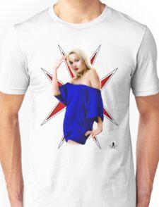 Glamour - 17 Unisex T-Shirt
