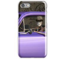 Cruiser 1 iPhone Case/Skin