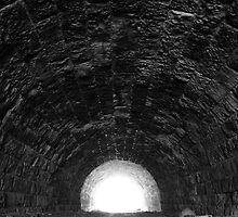 Mantle Tunnel  by GloverGeek