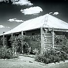 Boondooma Homestead by tracielouise